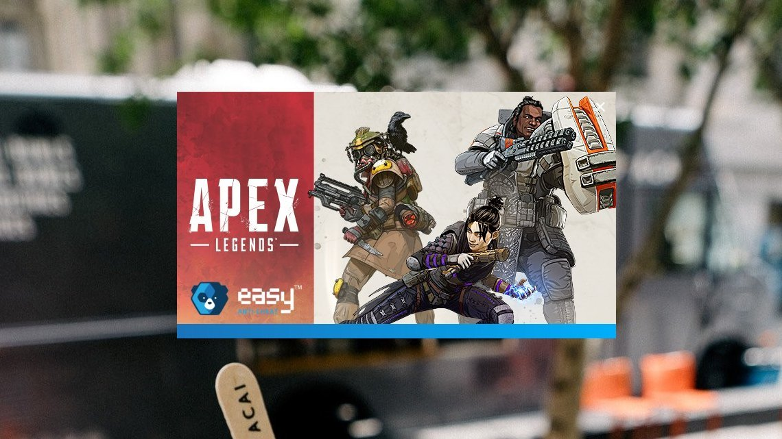 Apex Legends Easy Anti-Cheat Error - Is There a Fix