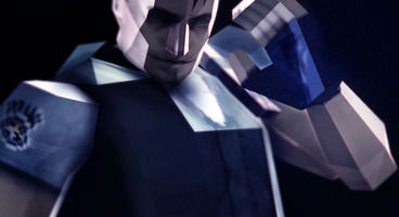 Retro Resident Evil 6 costumes bring back the blockiness