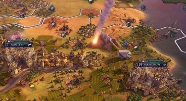 Civilization And XCOM Developer Firaxis Might Be Working on New IP