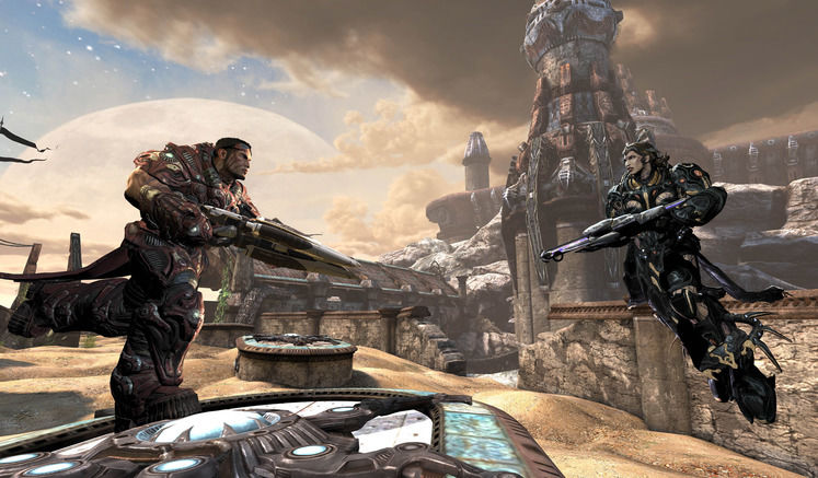 Epic: AAA browser-based games coming in a few years