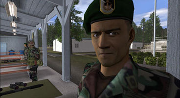 America's Army: Special Forces 3.8.3 released