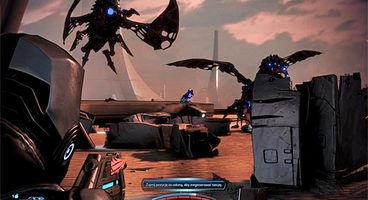 Rumor: Next Mass Effect DLC will be Rebellion multiplayer expansion