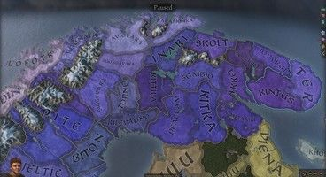 Crusader Kings 3 Patch Notes - Corvus Update 1.3 Adds Winter, Poetry, Duels, and More