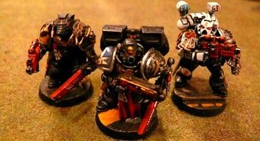 Warhammer 40,000: Kill Team outed by Aussie ratings