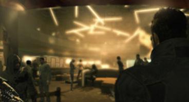 Deus Ex 'trial experiment' pirate offers