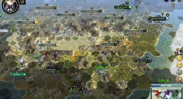 Civilization V Lead Designer Jon Shafer Leaves Paradox 6 Months After Joining <UPDATE: At The Gates Kickstarter Updated!>