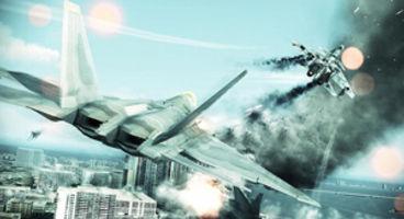 Ace Combat: Assault Horizon coming to PC Q1 2013