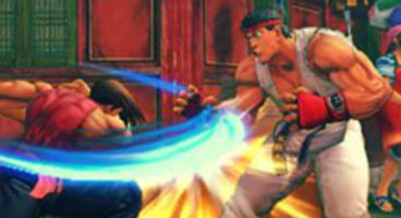 No Super Street Fighter IV on PC because of piracy says Capcom