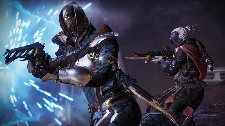 It looks like Destiny 2 doesn't work with new Ryzen 3000 CPUs