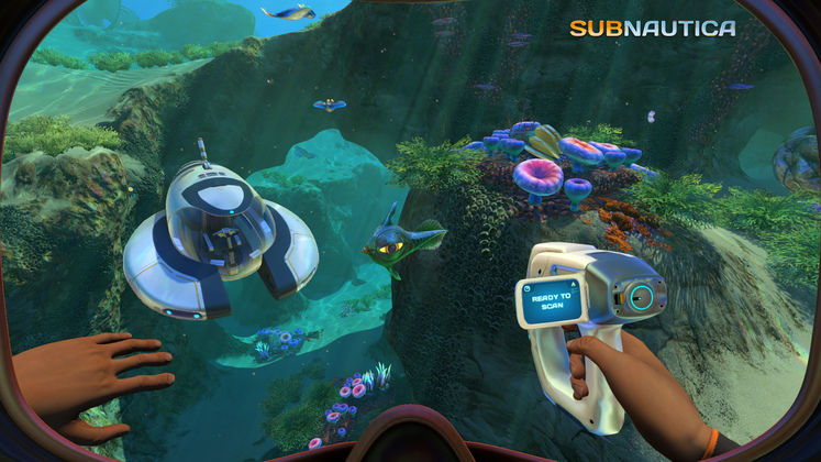 Subnautica Nuclear Rods - Our Essential Guide