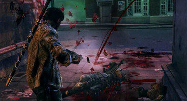 Troubled shooter Devil's Third will be released in 2014