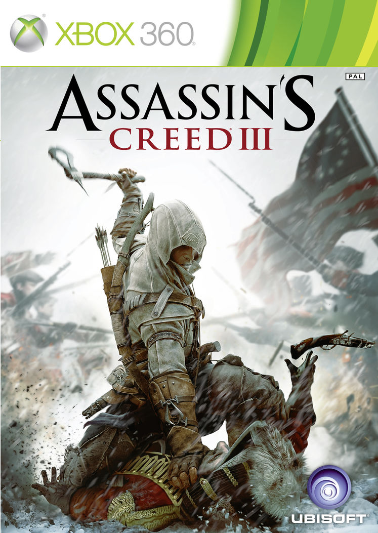 Ubisoft confirms American Revolution setting for Assassin's Creed 3