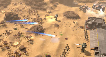 Starship Troopers - Terran Command Is a Strategy Game That Blends Survival, Tactics and Tower Defense