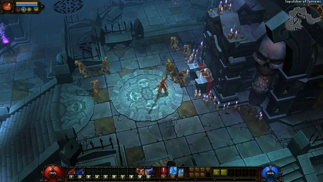 Torchlight dev wants to make something new