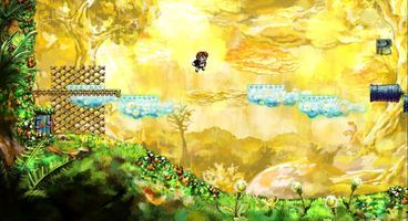 Braid to reach the PC this March 31st on Impulse,