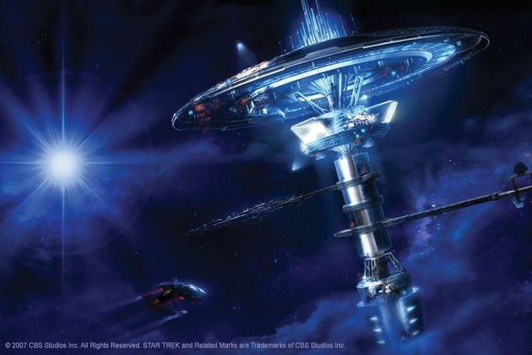 Star Trek MMO: To be revealed?