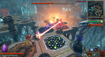 NeocoreGames announce tower-defense game Deathtrap, due this autumn
