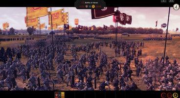 Scenario and Map Editor Released for Oriental Empires