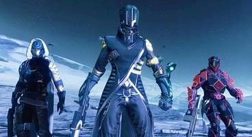 Destiny 2 Armor 2.0 Details revealed