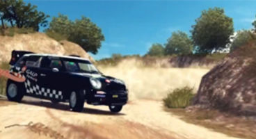 PQube's WRC3 releases October 12th