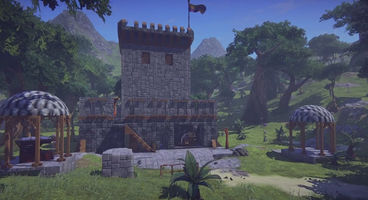 Smedley: Content-driven MMOs