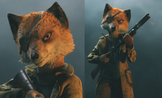 Mutant Year Zero: Road to Eden Unveils Farrow the Fox as Recruitable Character