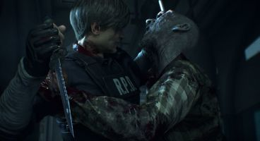 Resident Evil 2 Originally Had Nothing to do With Original