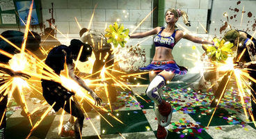 DICE 2013: Spector claims games like Lollipop Chainsaw