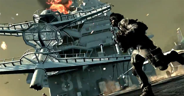 Black Ops kills over 320m in 24 hours