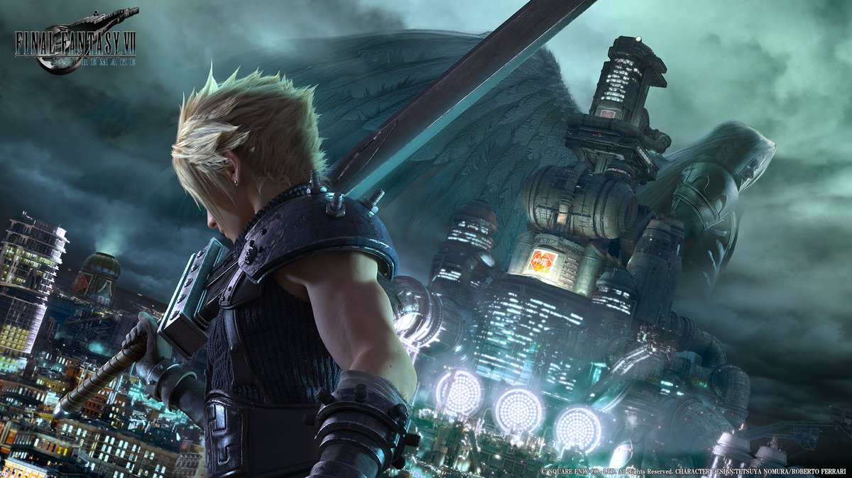 Final Fantasy XV PC Interview   GameWatcher