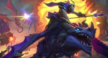 Hearthstone: Descent of Dragons Release Date and Card List