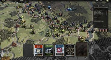 Unity of Command 2 Beta Sign-Ups now Live, Release Date confirmed for November