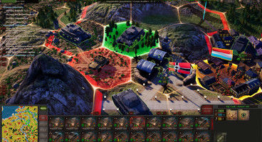 Five Reasons to Check out Strategic Mind: Blitzkrieg