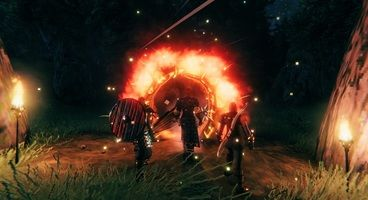 The Best Valheim Mods