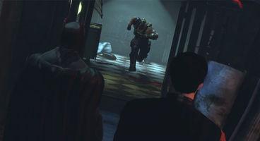 Batman: Arkham Origins confirmed for Steamworks, no Games for Windows Live