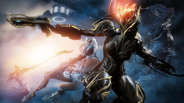 Warframe's Mod Pack Lootboxes May Get Replaced Soon