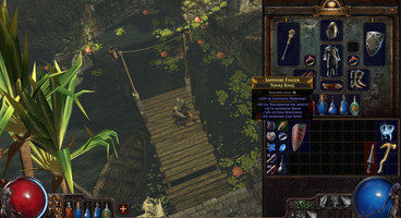 Path of Exile reaches 2M registered accounts