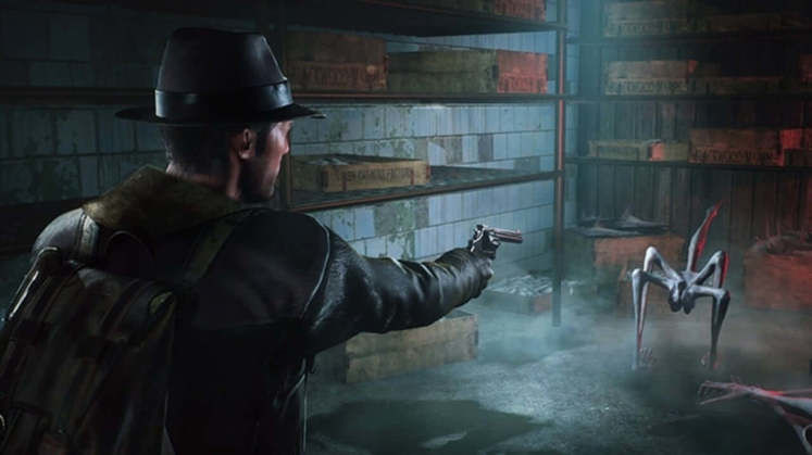 The Sinking City Epic exclusivity gave developer