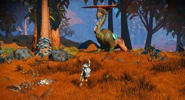 No Man's Sky Patch Notes - Companions Update 3.2 Lets You Tame, Adopt, and Genetically Modify Creatures