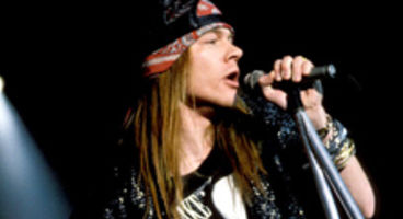 Axl Rose is suing Activision
