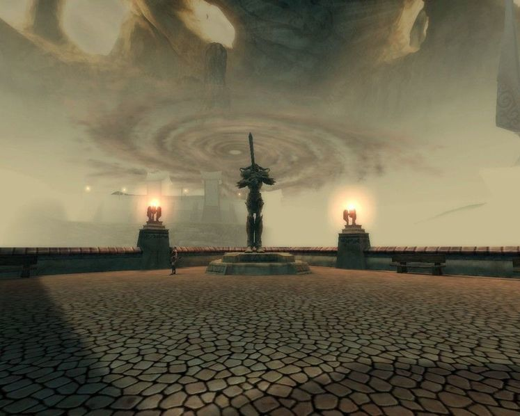 Chronicles of Spellborn suffers ANOTHER delay