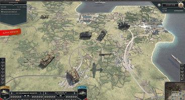 Panzer Corps 2: Developer Diary #1