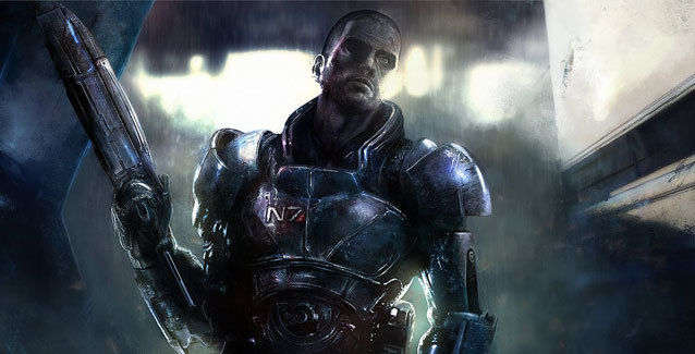 Rumor: Mass Effect 4 launching with next Xbox