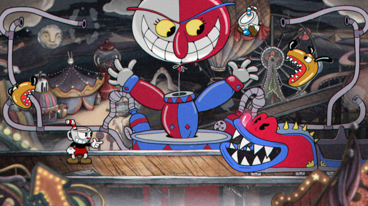Cuphead Cheats And Unlocks - Filters, Expert Mode, And Unlimited Coins/Super