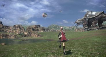 Final Fantasy XIII Collector's Edition revealed