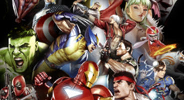 Marvel vs. Capcom 3 February 18th
