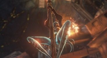 Code Vein Invading Executioner - How to beat and where to go next