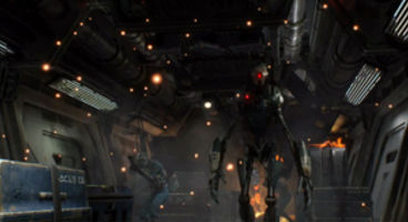Sony's German Facebook page notes Star Wars 1313 for PS3 in 2013