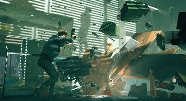 Rumour: Sony is seeking to acquire Remedy Entertainment