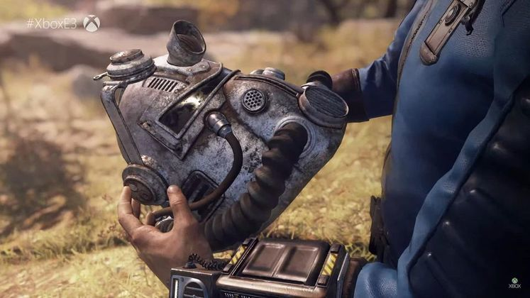 Fallout 76: Expect a 'Wanted' Mechanic of Some Sort